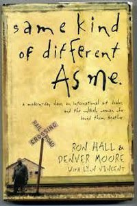 Review – Same Kind of Different as Me