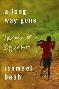 Book Review – A Long Way Gone
