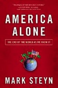 Book Review – America Alone