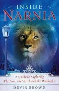 Book Review – Inside Narnia