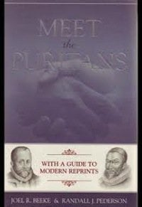 Book Review – Meet the Puritans