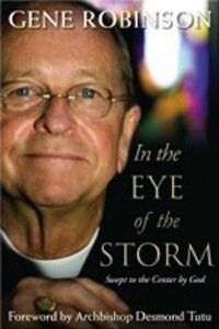 Book Review – In the Eye of the Storm