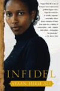 Book Review – Infidel