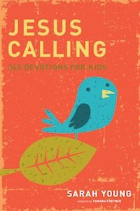 Jesus Is Calling for Kids