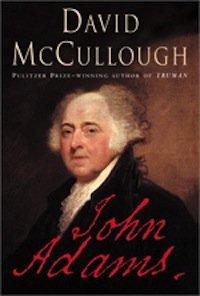 Book Review – John Adams