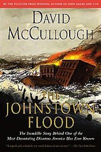 Book Review – The Johnstown Flood