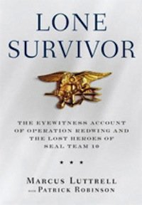 Book Review – Lone Survivor