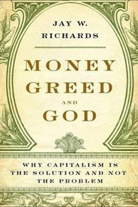 Money, Greed, and God - Tim Challies