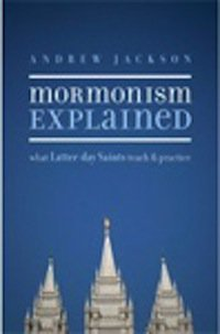 "Book Review – ""Mormonism Explained"""