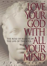 Book Review – Love Your God With All Your Mind