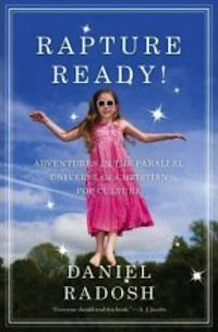 Book Review – Rapture Ready