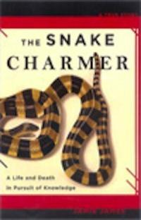 Book Review – The Snake Charmer