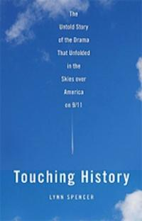 Book Review – Touching History