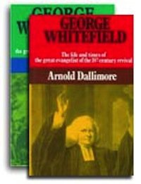 Book Review – George Whitefield