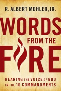 Book Review – Words from the Fire