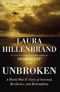 Unbroken (One of 2010's Must-Reads)