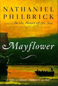 Book Review – Mayflower