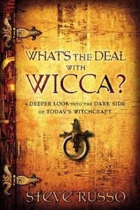 Book Review – What's the Deal with Wicca?