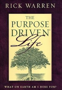 Book Review – Rick Warren and the Purpose that Drives Him