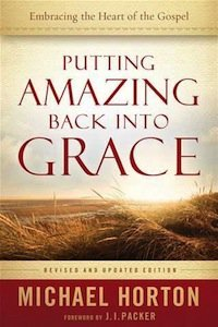 Book Review – Putting Amazing Back Into Grace
