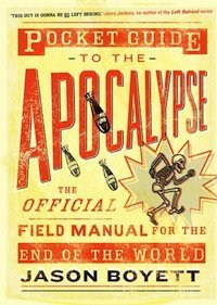 Book Review – Pocket Guide to the Apocalypse
