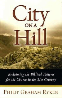Book Review – City on a Hill