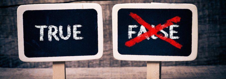 Lessons I've Learned From False Teachers