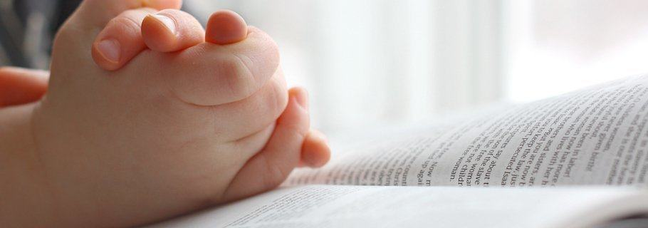 Teaching Our Children To Pray Tim Challies