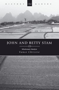 John and Betty Stam