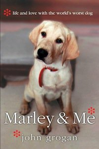 Book Review – Marley and Me