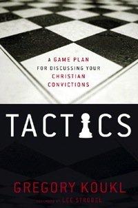 Book Review – Tactics