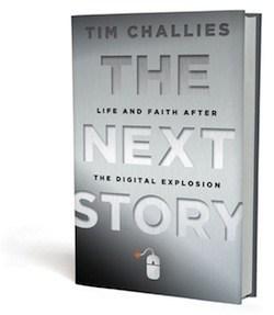 The Next Story Tim Challies