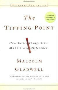 Book Review – The Tipping Point