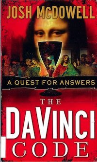 Book Review – The Da Vinci Code: A Quest For Answers