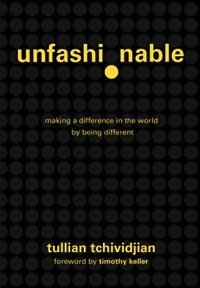 Book Review – Unfashionable
