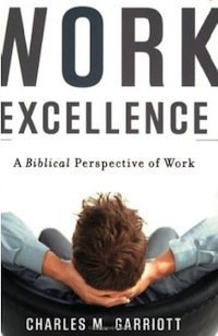 Book Review – Work Excellence