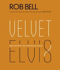 Book Review – Velvet Elvis