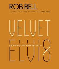 Book Review – Velvet Elvis