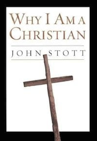 Book Review – Why I Am A Christian