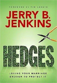 Book Review – Hedges